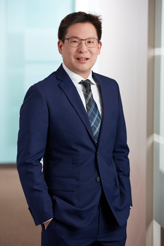 Edward Hsieh